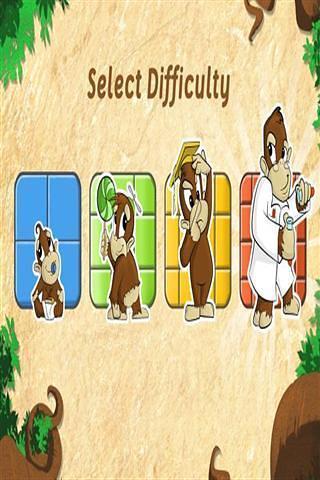 森林动物拼图免费下载-手机森林动物拼图安卓版下载