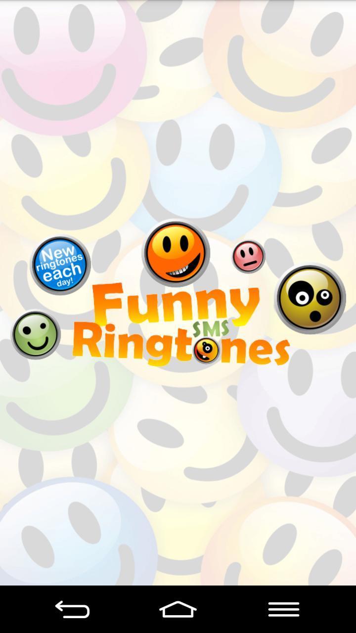 搞笑短信铃声免费下载-手机搞笑短信铃声安卓版下载